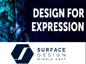 SURFACE DESIGN MIDDLE EAST 2020