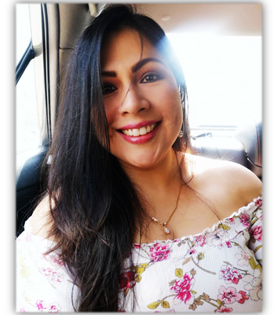 Magaly Ponce, Co-Founder & Executive Chef in Qoyas NYC Peruvian Cuisine