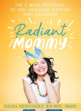Ixiana Wilmot on Guava Kitchen, Radiant Mommy and much more…