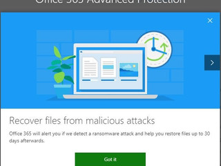 How OneDrive Can Protect You from Ransomware