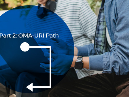 Intune: Third-Party ADMX & OMA-URI - Step-by-Step (Part 2)