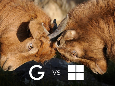 Google Workspace vs Microsoft 365 (2021) - What You Don't Know