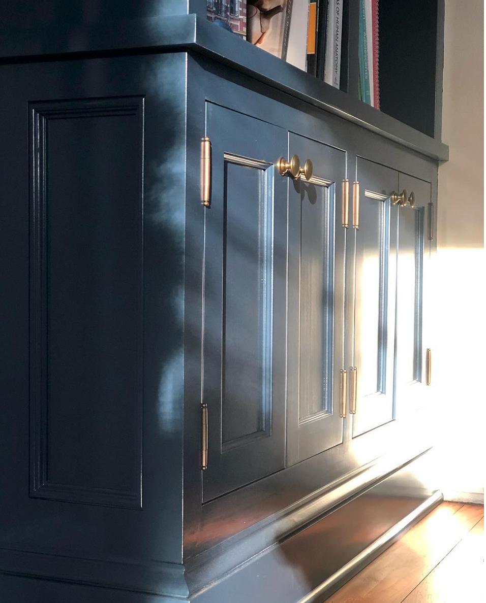Kings Lane Bookcase