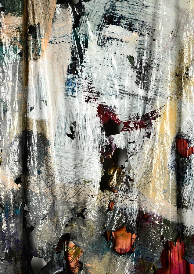 2_Han-Lin Huang_Untitled_Acrylic, PVA an