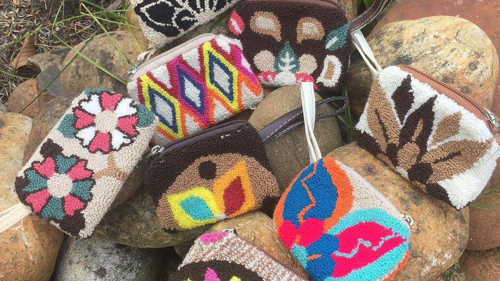 Wayuu Purses
