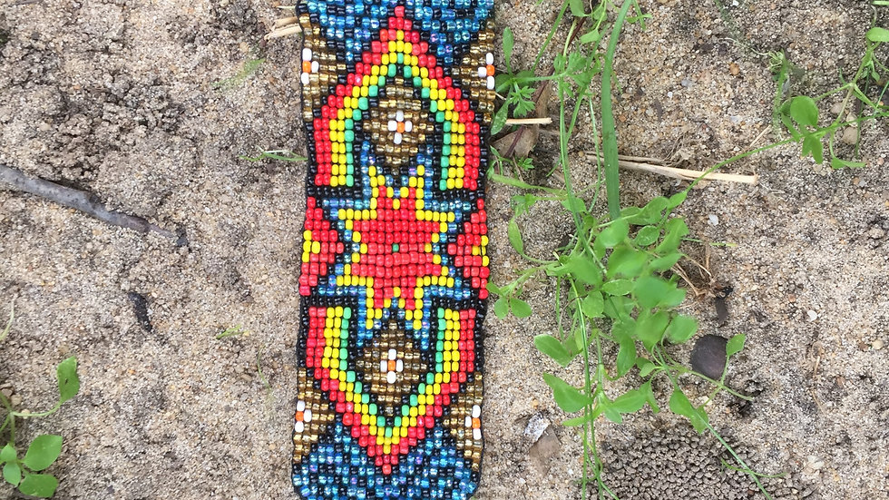 Bracelet Chakira Star