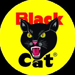 Borderline Fireworks - Blackcat