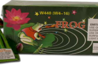 Frog Box of 6