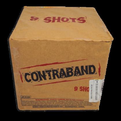 Contraband 9 Shot