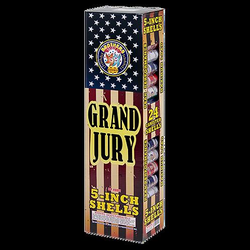 """Grand Jury 5"""" Shells"""