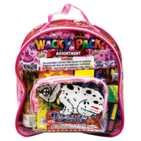 Wacky Pack Girl or Boy