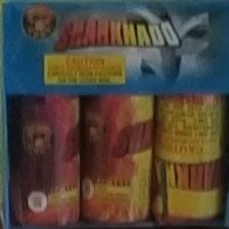 Sharknado Pk of 3