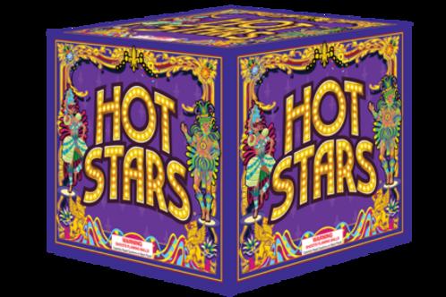 Hot Stars
