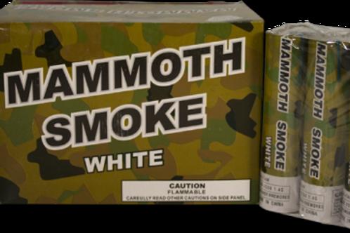 Mammoth Smoke Tubes