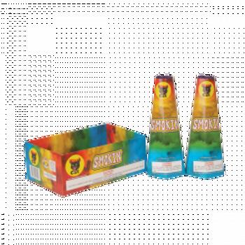 Smokin' box of 2