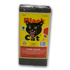 Firecrackers Black Cat 20/100