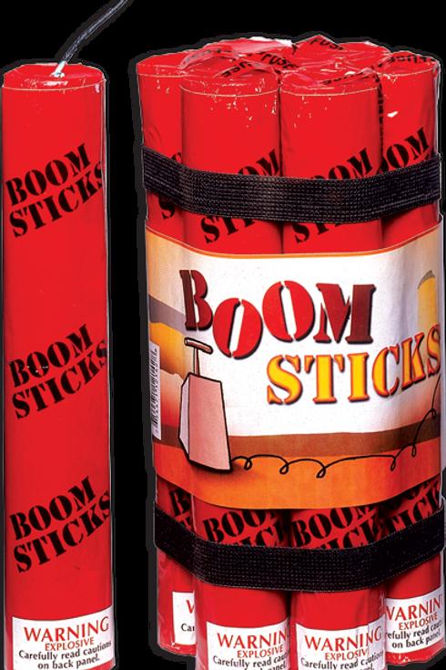 Boom Sticks