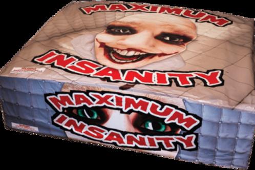 Maximum Insanity