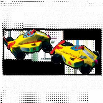 Speedway Racer Box of 2