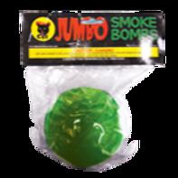 Smoke BC Jumbo Bombs Green