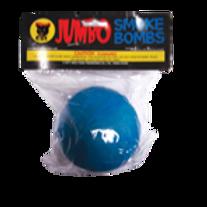 Smoke BC Jumbo Bombs Blue