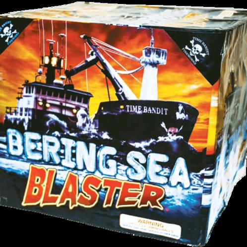 Bering Sea Blaster
