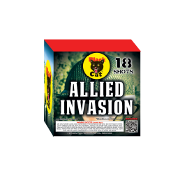 Allied Invasion