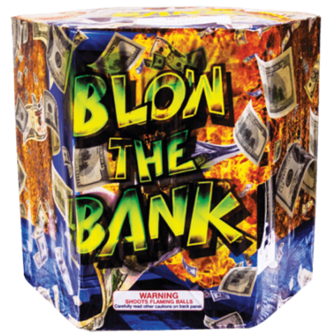 Blow The Bank