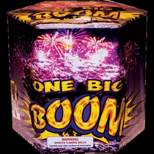 ONE BIG BOOM