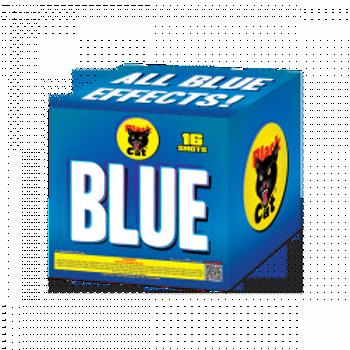 Blue BC 16 Shot