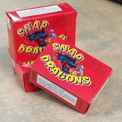 Snap Dragons small