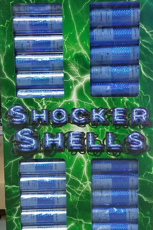 "Shocker 6"" Shells"