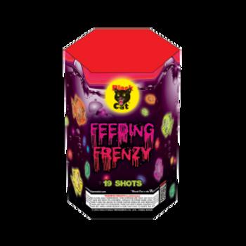 Feeding Frenzy 19 Shot
