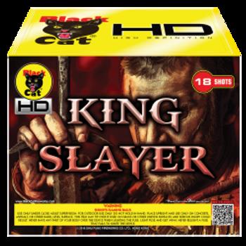 King Slayer 18's