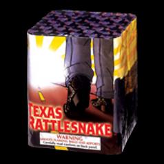Texas Rattlesnake