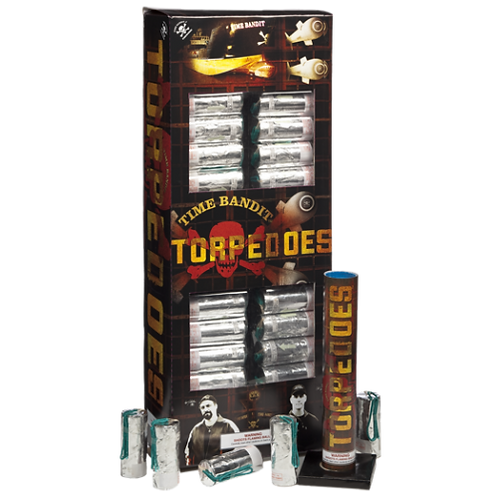 Time Bandit Torpedoes