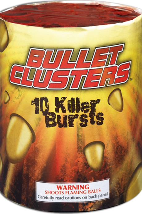 Bullet Clusters