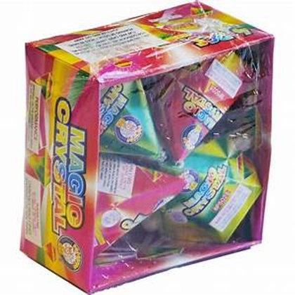 Magic Crystal box of 4