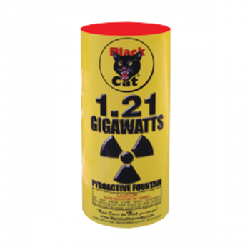 Gigawatts 121
