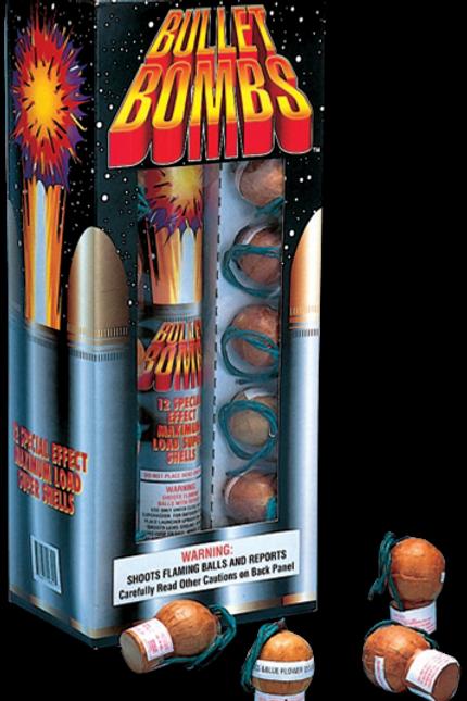 Bullet Bombs