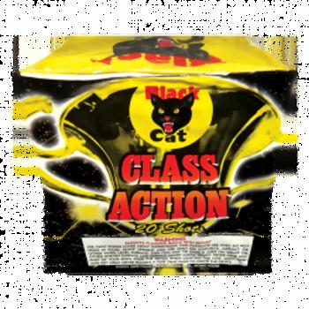 Class Action 20 Shot
