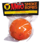 Smoke BC Jumbo Bombs Orange