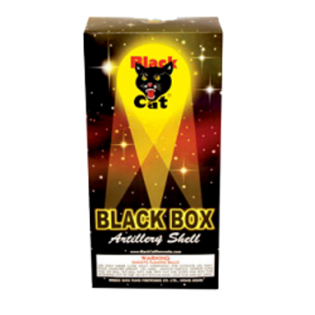 Reloadables Black Box Black Cat BOGO