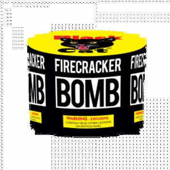 Black Cat Firecracker Bomb