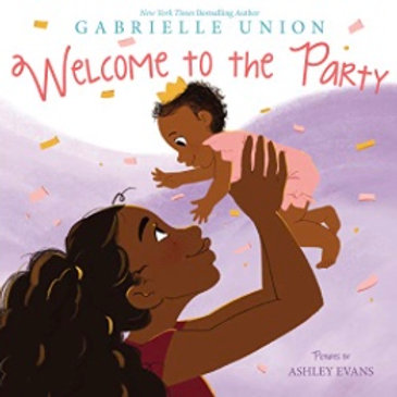 Welcome to the Party  Hardcover