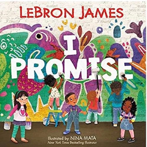 I Promise  Hardcover