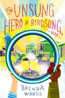The Unsung Hero of Birdsong  Paperback