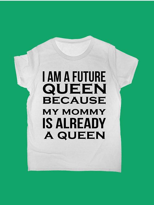 Future Queen