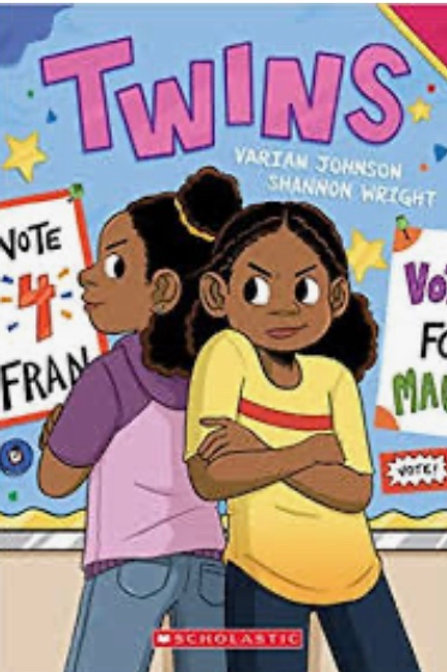 Twins (Hardcover)