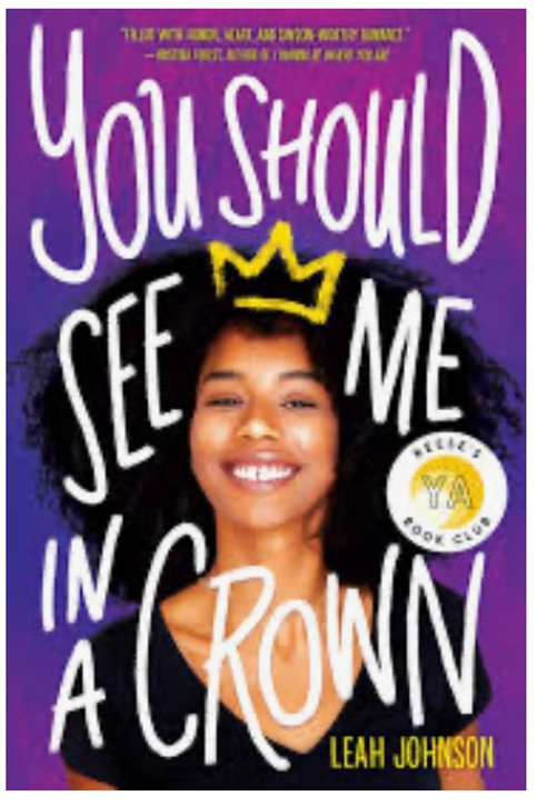You Should See Me In A Crown  Paperback
